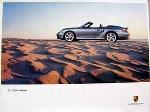 Porsche 996 Evolution 911/ Cutaway