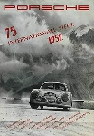 75 Internationale Sieg 1952 - Porsche Reprint