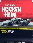 Porsche 935 6 Stunden Hockenheim