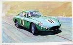 Absolut Selten Aston-martin Projekt 212