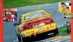 Abt Audi Quattro Dtm Poster