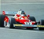 Agip Original 1991 Carlos Reutemann