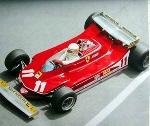 Agip Original 1991 Jody Scheckter