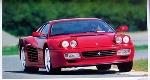 Agip Original 1994 Ferrari Testarossa