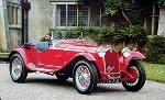 Alfa Romeo 6c 1750 1930