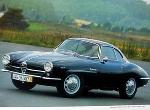 Alfa Romeo Giulietta/giulia Sprint E