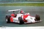 Alfa Romeo Original 1983 Formel