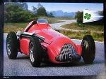 Alfa Romeo Original 1987 Alfetta