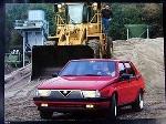Alfa Romeo Original 1987 75