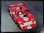 Alfa Romeo Original 1987 Tipo