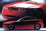 Alfa Romeo Original 1993 Sz