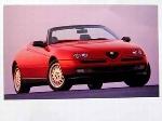 Alfa Romeo Original 1996 Spider