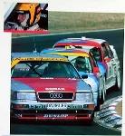 Audi Original 1993 Motorsport Quattro