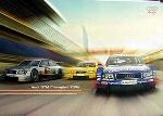 Audi Dtm Champion 2004 - Poster