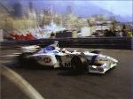 Barichello Formula 1 Stewart Ford