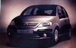Citroen Original 2002 C3