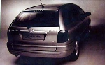 Citroen Original 2002 Xsara Kombi