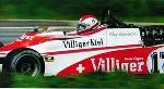 Clay Regazzoni Auf Shadow Zolder