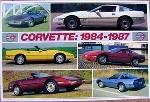 Corvette 1984-1987