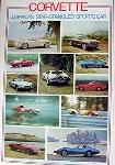 Corvette Americas Star Spangled Sportscars