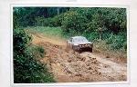 Cowan Kaiser Mercedes-benz 500 Slc