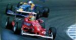 Dekra 2002 Formel 3 2001