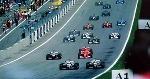 Dekra 2002 Formula 1 2001