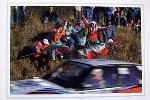 Biasion Siviero Lancia Delta Integrale