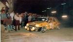 Elf Original 1983 Rallye Monte