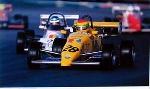 Elf Original 1993 Formel -