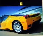 Enzo Ferrari 2003 Foto Günther