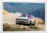 Eriksson Parmander Toyota Celica 4