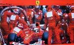 Ferrari 2003 Grand Prix Australia