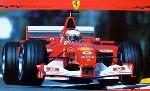 Ferrari 2003 Grand Prix San