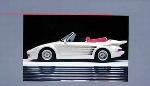 Gemballa Original 1988 Porsche Cabrio