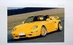 Gemballa Original 1999 Porsche 933