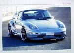 Gemballa Original 1998 Porsche Lemans