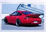 Gemballa Original 2000 Porsche 996