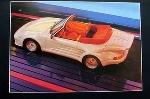 Gemballa 1987 Porsche Cyrrus