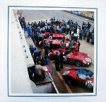 Maserati 200s 25 26 300s