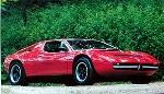 Maserati Merak Ss 1975