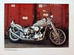 Harley Davidson Modell E Knucklehead