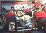 Honda Original 1987 Grand Prix