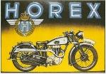 Horex Sb 35 Motorrad