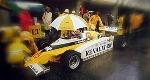 Jean Pierre Jabouille Auf Renault