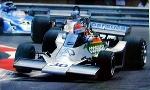 Jackie Stewart Grand Prix Zandfoord