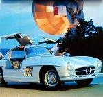 Sm Mercedes-benz 300 Sl