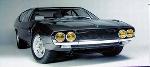 Lamborghini Original 40 Jahre Espada