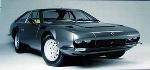 Lamborghini Original 40 Anniversary Jarama