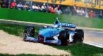 Juancarlo Fisichella Benetton